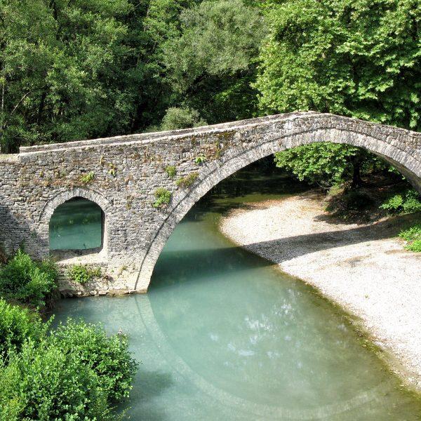 Zagori Epirus
