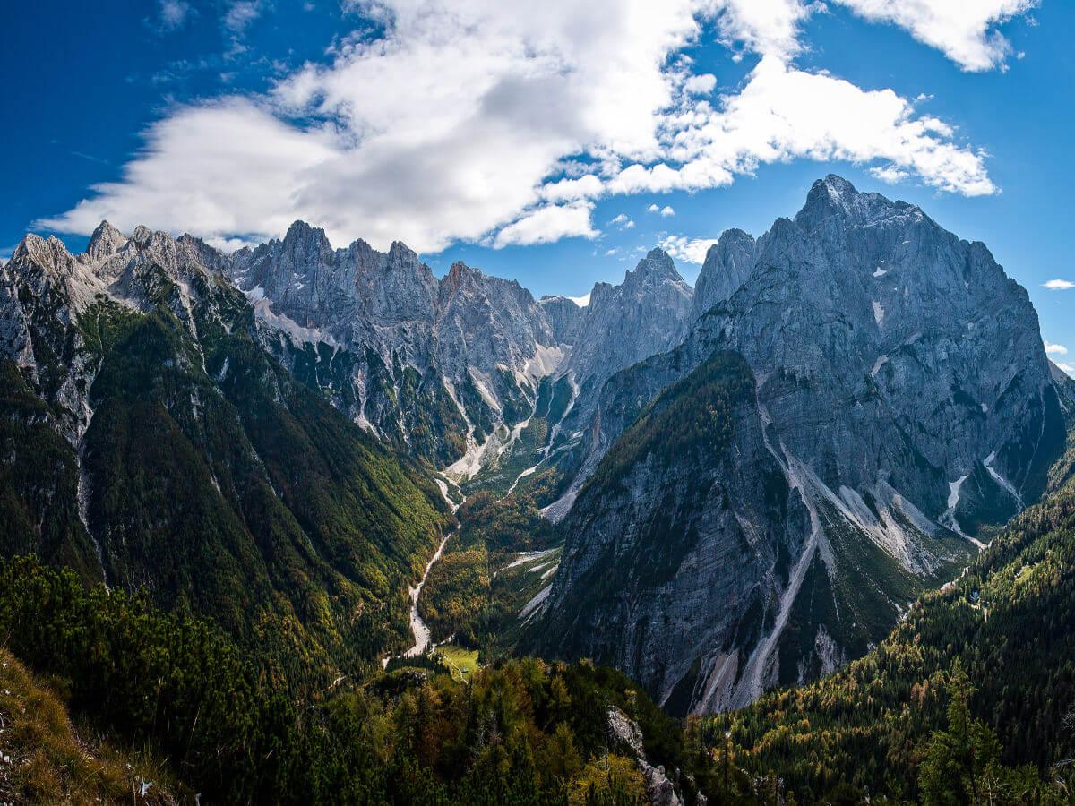 Aegean Outdoors International Trips Slovenia