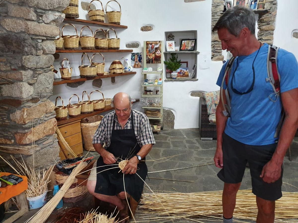 Greek Island Hopper Aegean Outdoors