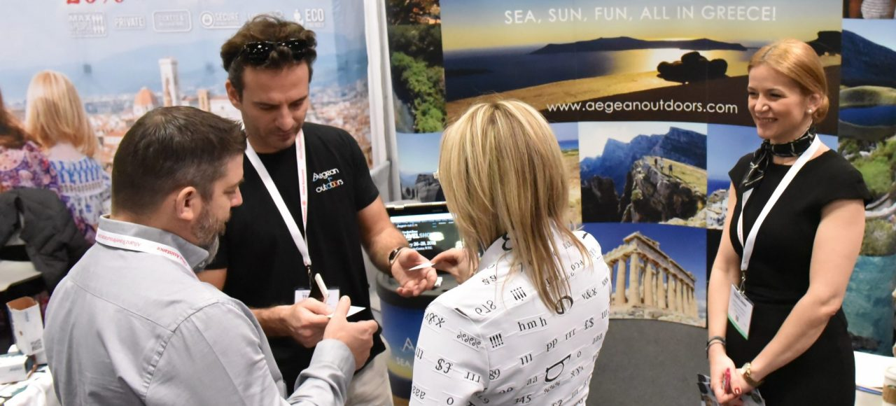 Interview Aegean Outdoors New York Times