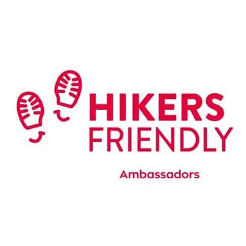 Aegean Outdoors Hikers' Friendly Ambassador