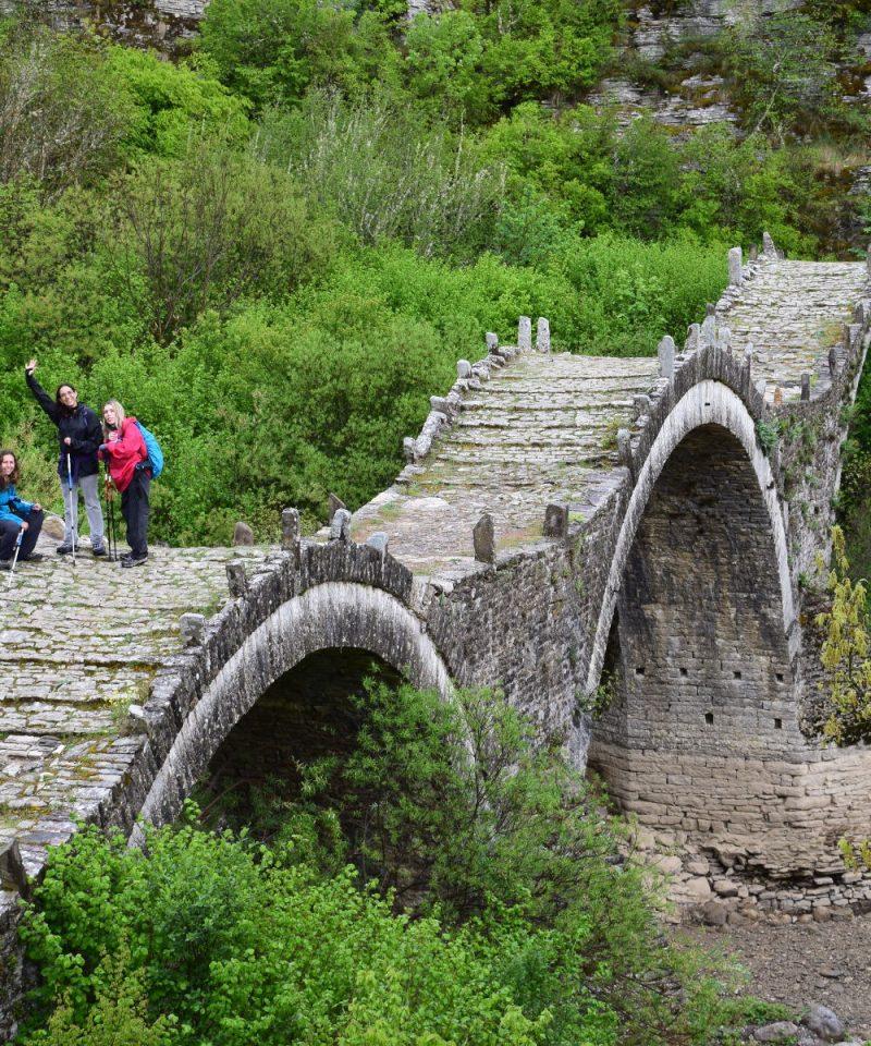 Bridges and Villages of Zagori