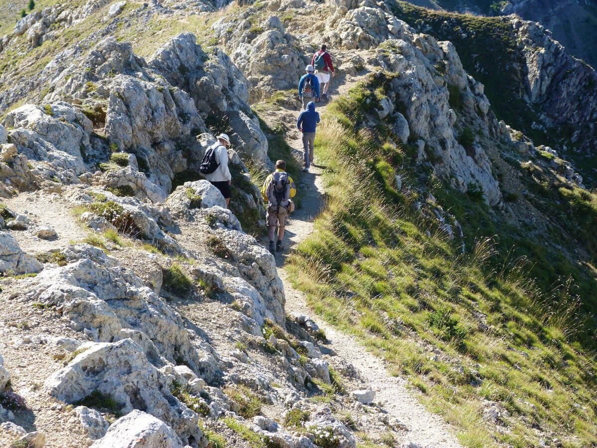 Crete Sea kayak and hiking tour