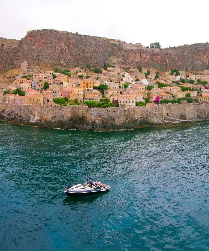 Argosaronic Gulf