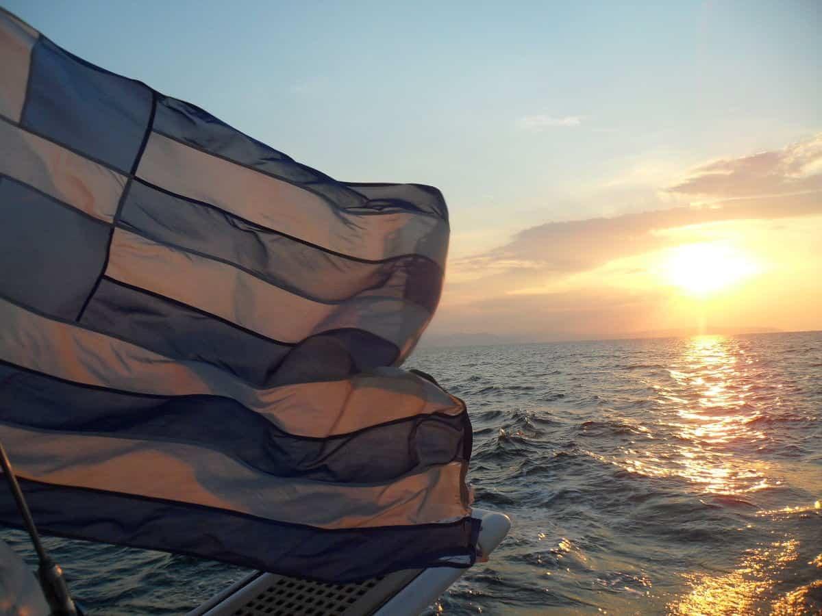 evia sailing adventure 1