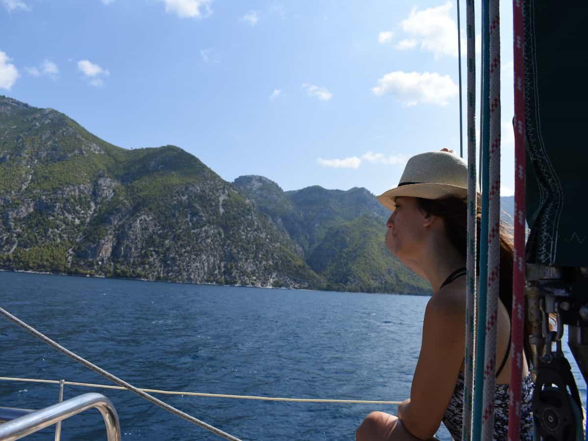 evia sailing adventure 3