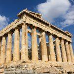 Greece safe destination