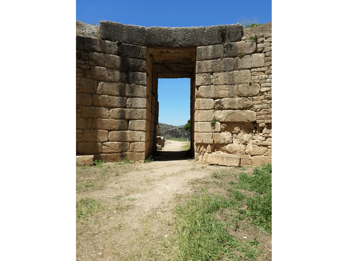 Greece Ultimate Experience Tour - Mycenae