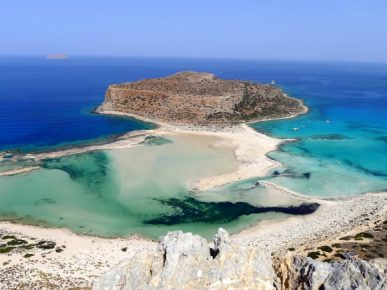 Greece Ultimate Experience Tour - Balos, Crete