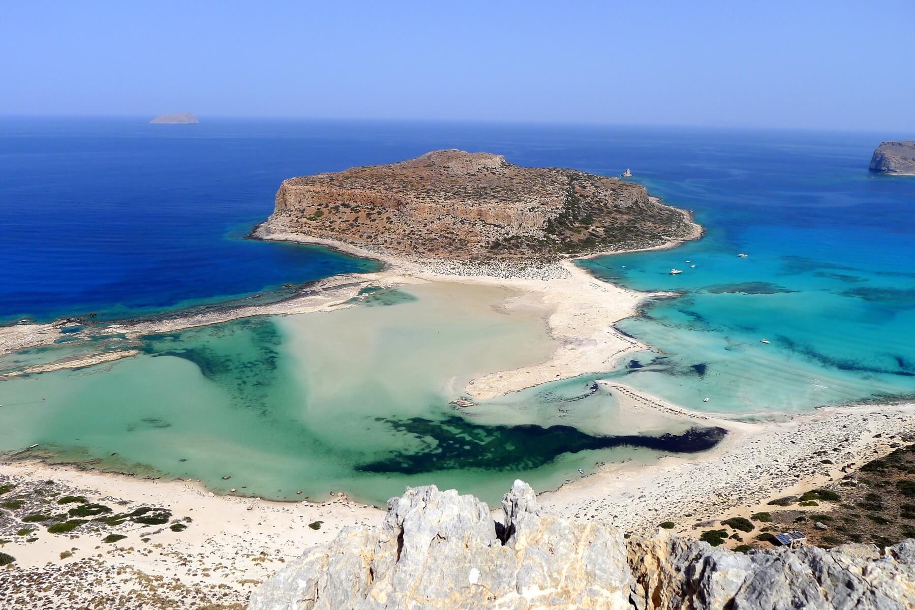 Greece Ultimate Experience Tour