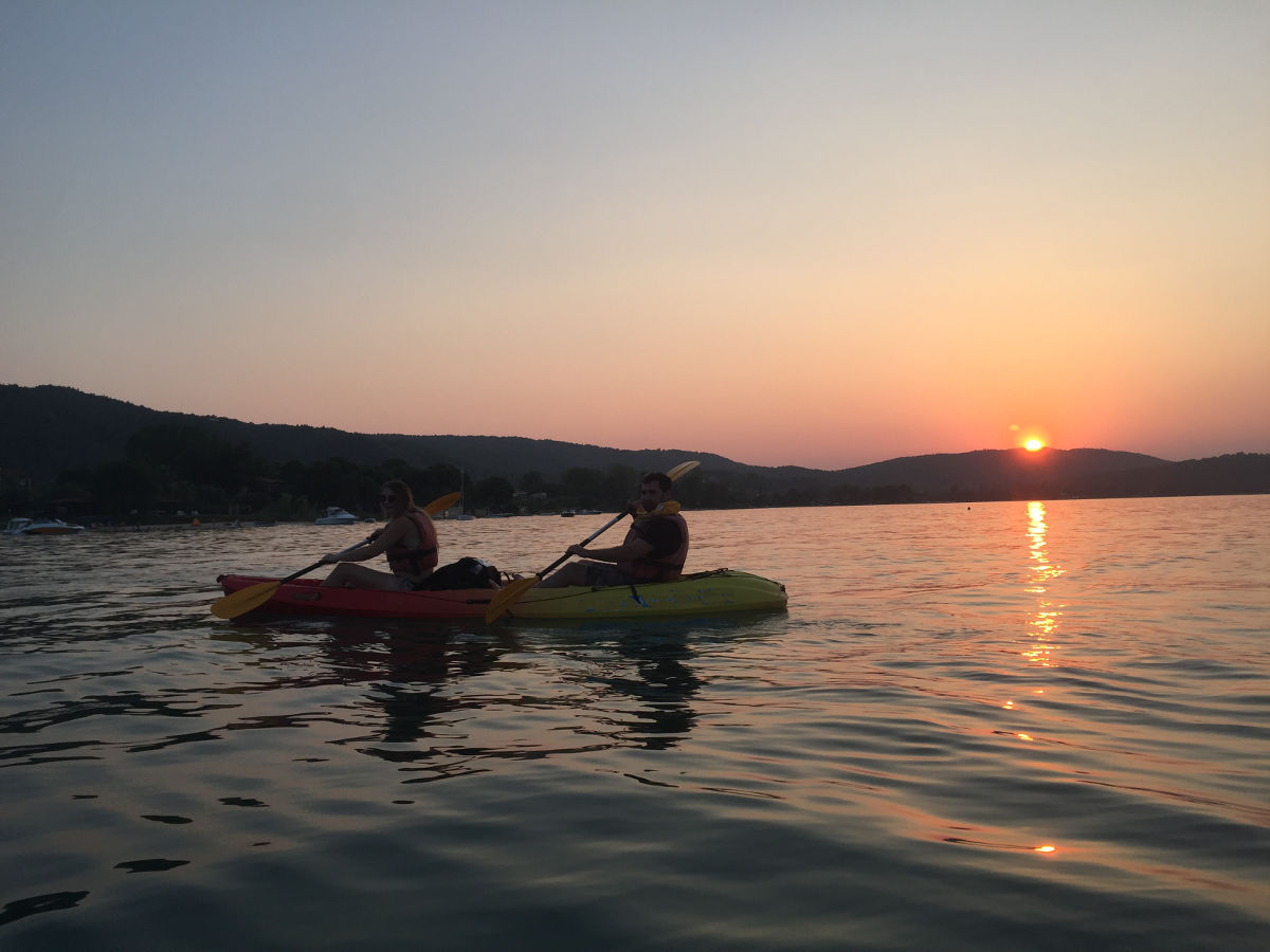 halkidiki-sunset-sea-kayaking-tour
