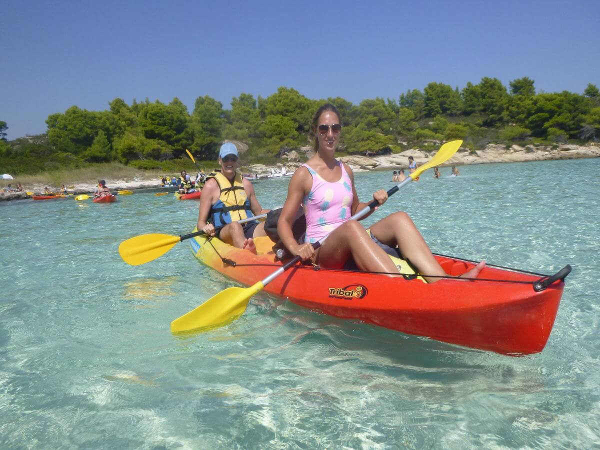 halkidiki-sea-kayak-tour