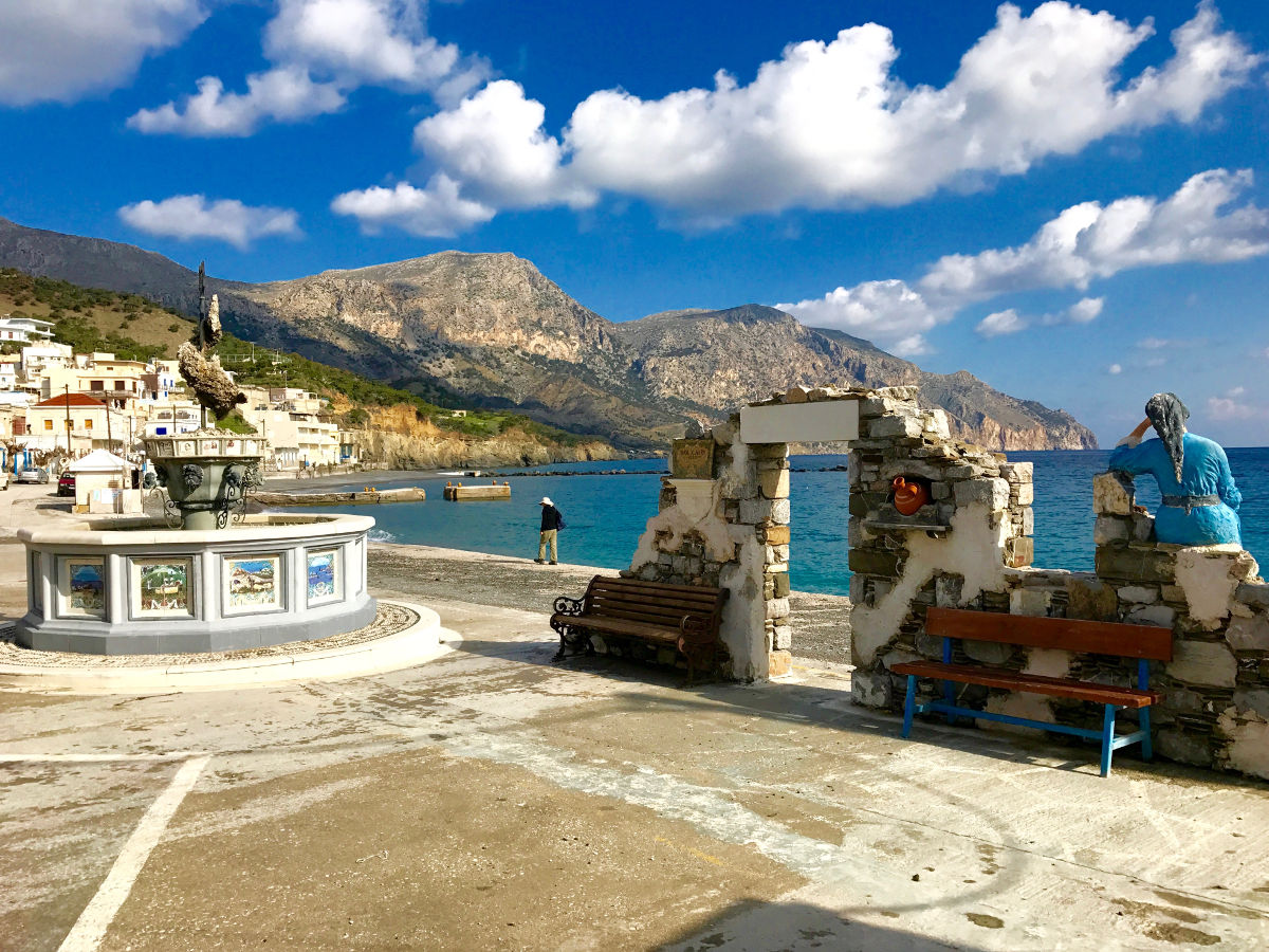 karpathos aegean outdoors