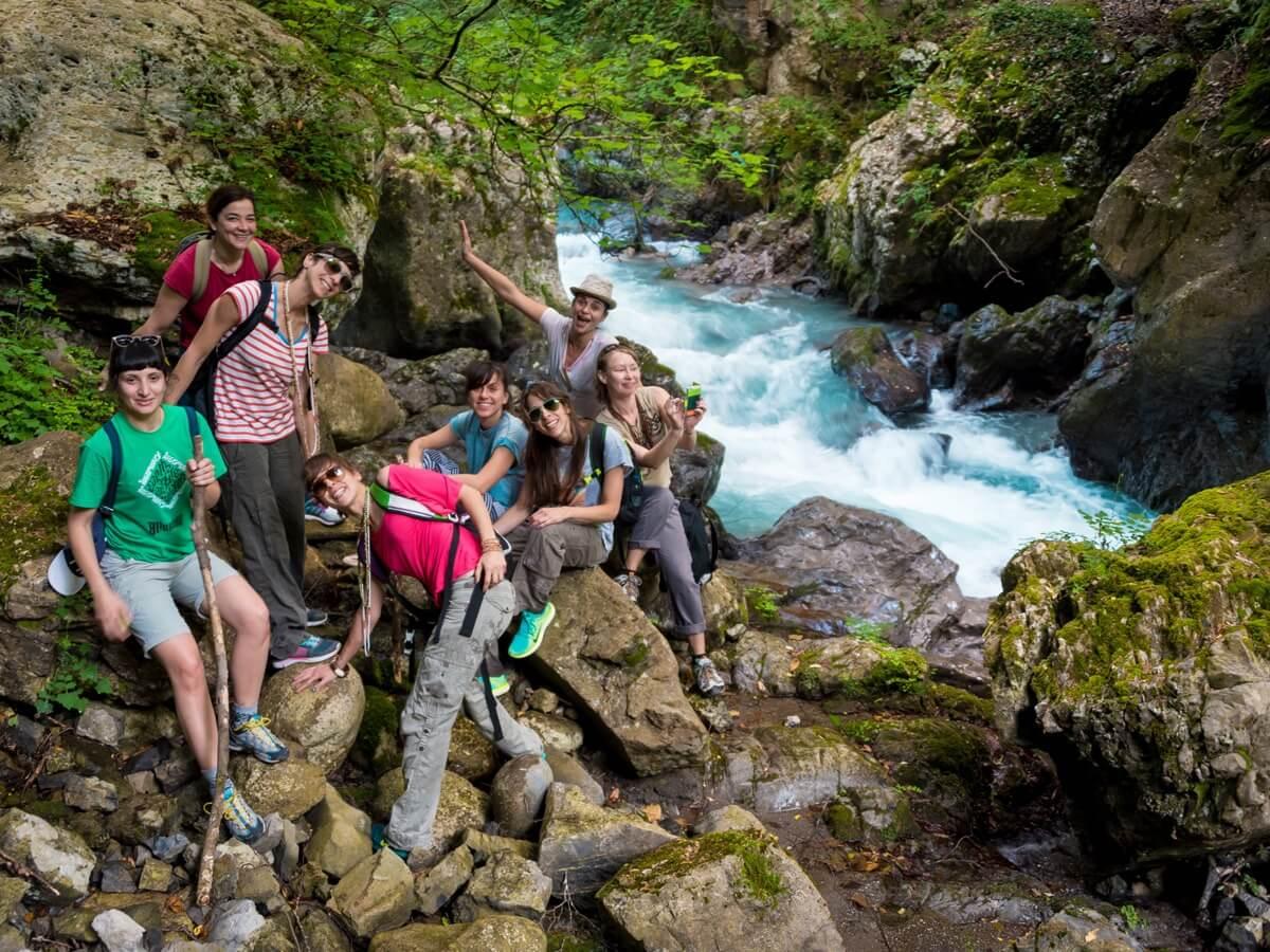 menalon trail river