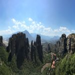 From A to Z Hiking Tour Athens Olympus Meteora Zagori
