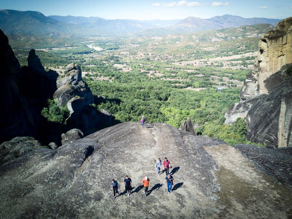 meteora_hiking_experience