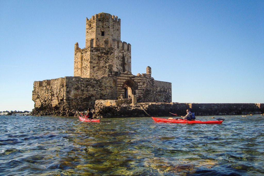 aegean-outdoors-methoni-sea-kayak-tour
