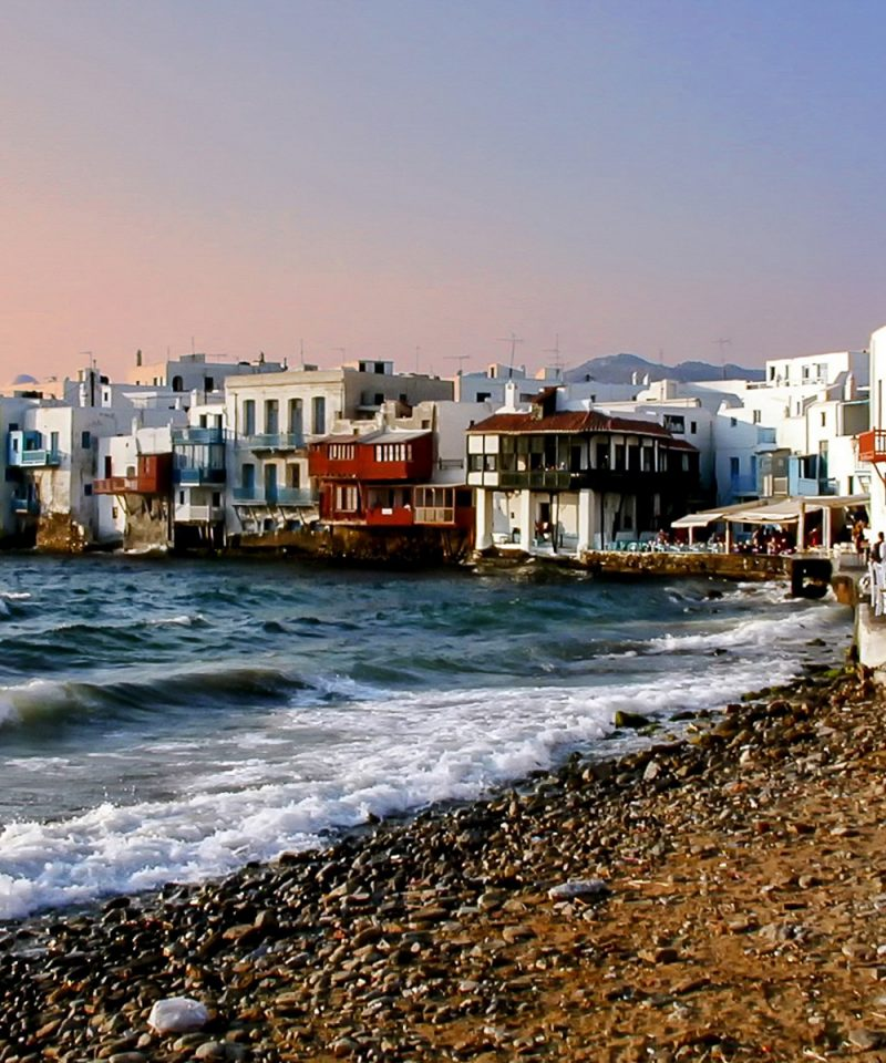 Mykonos Foody Walking Tour