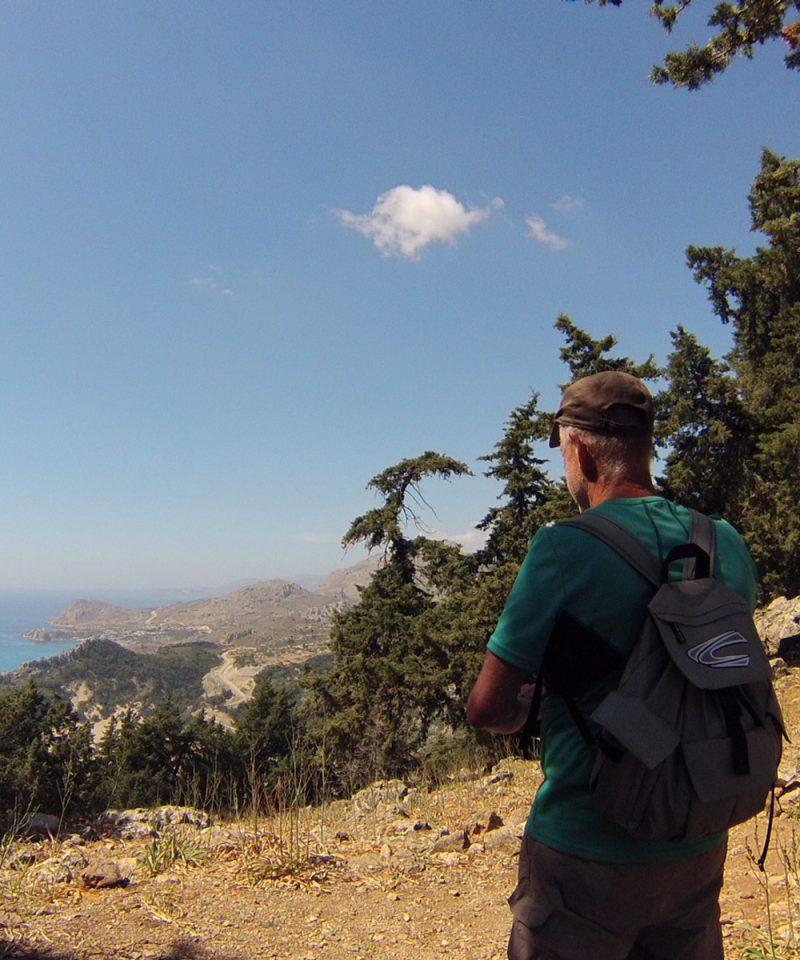 Rhodes Ultimate Hill Trek